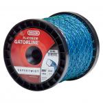 TRIMMER LINE PLATINUM .095 SPOOL 866 FT