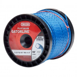 TRIMMER LINE PLATINUM .130 SPOOL 456 FT