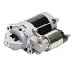KAWASAKI ENGINE STARTER MOTOR ELECTRIC 33-728