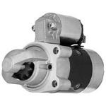 STARTER MOTOR ELECTRIC ONAN