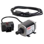 STARTER MOTOR ELECTRIC TEC 120V