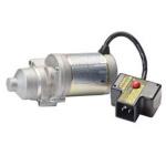 Starter motor 110 volt 951-11196 751-11196