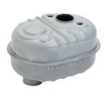 MUFFLER FOR GCV135/160