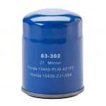 SMALL ENGINE OIL FILTER 83-302
