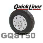 Phoenix USA QuickLiner Wheel Simulator - GQST50