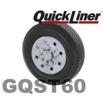 Phoenix USA QuickLiner Wheel Simulator - GQST60