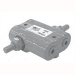 Prince Cushion Valve DRV-2HH