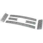 Promaxx 08-10 Ford HD Boltover Billet Grille BG38-0101
