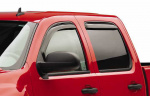 promaxx 894101 09-C RAM QUAD CAB SIDE WINDOW VISORS (4PC)