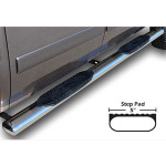 RAPTOR STEP BAR 0801-0010M