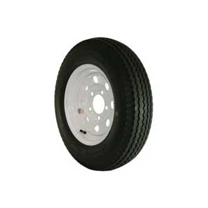 AM-53125C Tire and Wheel Combo For Trailers