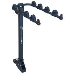 63380 Swagman 4 Bike Two Arm Rack
