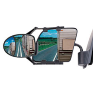 TOWING MIRROR - CLIP-ON 11953