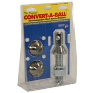 944-105LP CONVERT-A-BALL 2-BALL SET