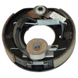 BACKING PLATE 7in 2000 AXLE