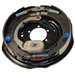 BACKING PLATE-7000 AXLE-12in