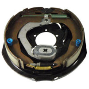 BACKING PLATE-6000 AXLE-12in