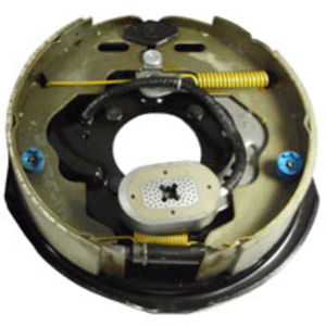 BACKING PLATE-3500 AXLE-10in EBRH-1000