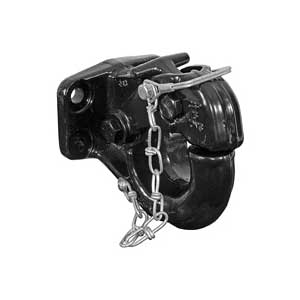 Pintle Hook - 15 Ton