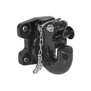 Buyers Pintle Hook - 30 Ton