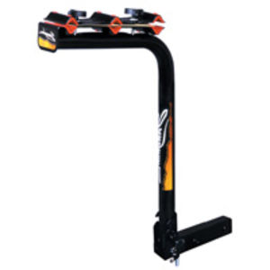 64351 Swagman 3-Bike Folding Bike Rack