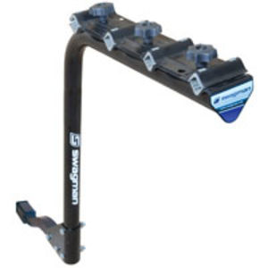 64400 Swagman 4 Bike Rack for 2in Hitches