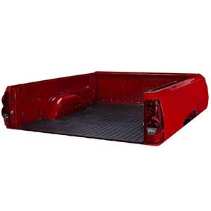 6886 BED MAT - CHEV LONG BED 6886