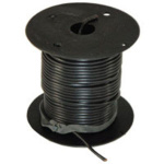 WIRE - 100 FT - 16 GA BLACK