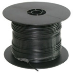 WIRE - 500 FT - 16 GA BLACK