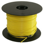 WIRE - 500 FT 16 GA YELLOW