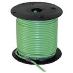 WIRE SPOOL GREEN 100FT 14 GAUGE 02411
