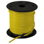 WIRE - 100 FT 14 GA YELLOW