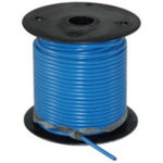 WIRE - 100 FT - 14 GA BLUE