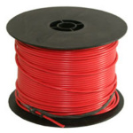 WIRE - 500 FT - 14 GA RED