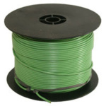 WIRE - 500 FT - 14 GA GREEN