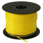 WIRE - 500 FT 14 GA YELLOW