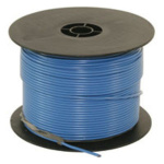 WIRE - 500 FT - 14 GA BLUE