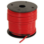 WIRE - 100 FT - 12 GA RED