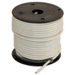 WIRE - 100 FT - 12 GA WHITE