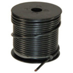 WIRE - 100 FT - 12 GA BLACK