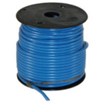 WIRE SPOOL- 100 FT - 12 GA BLUE