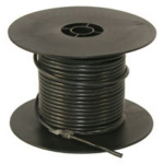 WIRE 10 GA 100FT SPOOL 02510