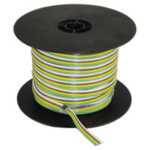 WIRE SPOOL BONDED 02906