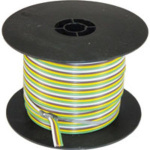WIRE 4-COLOR PARALLEL 500ft