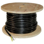 TRAILER WIRE SPOOL