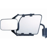 MIRROR - ADJUSTABLE CLIP-ON 11952