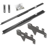 RAIL KIT HIDE A GOOSE HITCH SYSTEM 4454