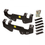 FIFTH WHEEL INSTALL KIT 50040
