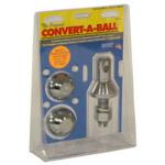 944-800P CONVERT-A-BALL - 2-BALL SET