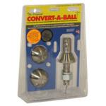 944-802P CONVERT-A-BALL - 2-BALL SS
